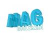 MAG galerija logo
