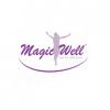 Magic Well logo
