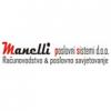 Manelli poslovni sistemi logo