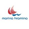 Marina Hramina logo