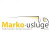 Marko usluge logo