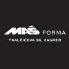 MAŠ forma logo