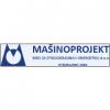 Mašinoprojekt - Biro za strojogradnju i energetiku logo