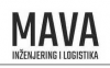 MAVA inžinjering i logistika d.o.o. logo