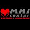 Međuinstitucionalni help info centar logo