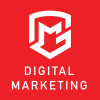 0/I MG Digital Marketing j.d.o.o. logo