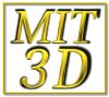 MIT 3D j.d.o.o. logo