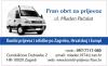 Fran obrt za prijevoz logo