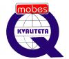 MOBES KVALITETA J.D.O.O. logo