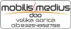 Mobilis Medius doo logo