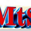 MtS obrt za usluge i održavanje logo
