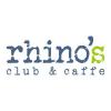 Mudrinić d.o.o.- Rhino`s Club&Caffe logo