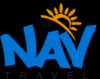 NAV turistička agencija d.o.o. logo