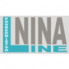 Nina-line logo