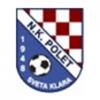 NK Polet logo