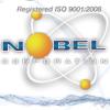 Nobel Corporation logo