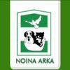 Noina Arka - udruga zaštitnika životinja logo
