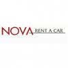 Nova rent a car Split Airport logo