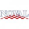 Noval  logo