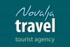 Novalja Travel logo