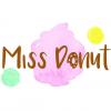 Miss Donut logo