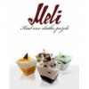 Obrt za proizvodnju slatkih i slanih proizvoda Meli logo