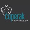 Obrt za šišanje i njegu pasa  i marketing Čuperak logo
