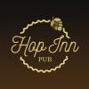 "Obrt ""Brezni"", Hop Inn Pub logo"