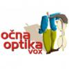 Očna optika VOX logo