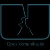 OPUS KOMUNIKACIJE d.o.o. logo
