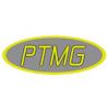 P T M G  logo