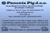 PanoniaPig d.o.o. logo