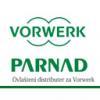 Parnad logo