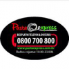 PASTA EXPRESS logo