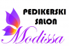 PEDIKERSKI SALON MODISSA logo