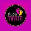 Pedikerski Studio Marta logo