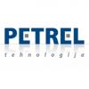 Petrel tehnologija logo
