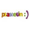 Plastelin  logo