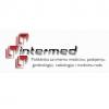 Ustanova za zdravstvenu skrb Intermed logo