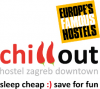 Chilllout Hostel Zagreb