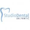 Ordinacija dentalne medicine Mladen Frntić, dr. med. dent. logo