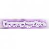Promus usluge logo