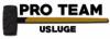 PROTEAM USLUGE D.O.O. logo