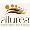 Frizerski studio Allurea   logo