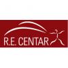 R.E. Centar logo