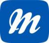 Računalno programiranje Meandor logo