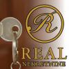 Real nekretnine d.o.o. logo