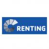 Renting logo