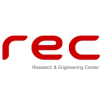 Research and engineering center logo