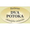Restoran Dva potoka logo
